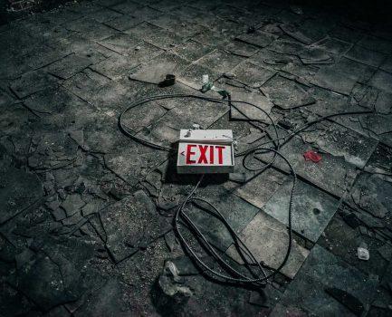 Uwięzieni na randce – Escape room