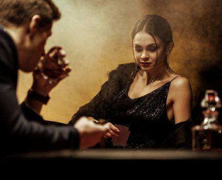 Rozbierany poker