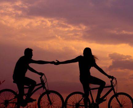 Wybierzcie się na rowery