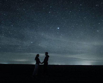 Spójrzcie w gwiazdy
